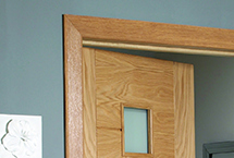 Door Frames Architrave & Skirting
