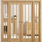 Lincoln W6 Room Divider Set
