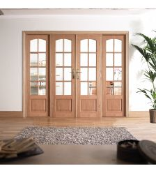 Worthing Room Divider Set