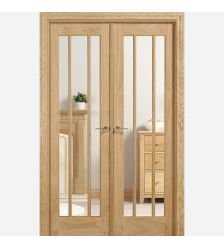 Lincoln W4 Room Divider Set