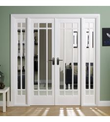 Manhattan Room Divider Set